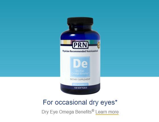 Dry pill